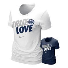 Penn State, true love