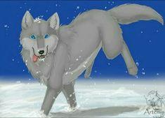 Off White Comic, Wolf, Comics, Fictional Characters, Art, Art Background, Kunst, Wolves, Cartoons