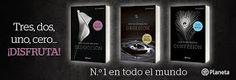 Los libros... mi obsesión, mi escape : Trilogia mi hombre.... Seducción, Obsesión y Confeccion - Jodi Ellen Malpas