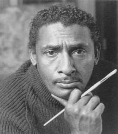Ernie Barnes - Painter - African American  Sugar Shack among his works