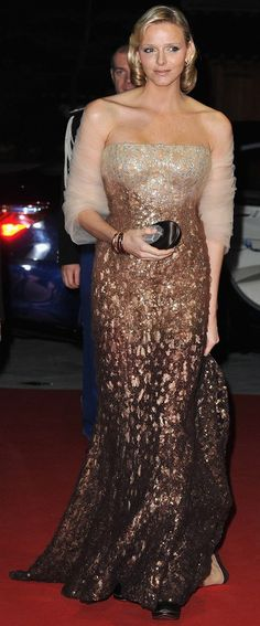 Princess Charlene