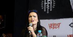 Tarja Turunen at Hellfest Open Air 2016 #tarja #tarjaturunen #hellfest PH: https://www.facebook.com/Tarja-Turunen-Dark-Star-Greece-459458724075188/photos/?tab=album&album_id=1138408159513571