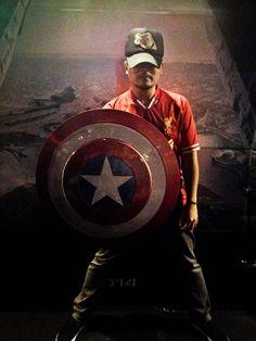 #captainamerica #wintersoldier #2014