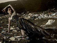 BuddyTV Slideshow   'America's Next Top Model' Episode 16.8 Final Photos: What a Dump