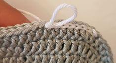 Free crochet pattern baby shoes for newborns!, Baby shoes You need: Crochet hook no. crochet thread: colors) Abbreviations: chain stitch ch, slip stitch km, single crochet stitch, do. Baby Booties Knitting Pattern, Crochet Baby Boots, Baby Shoes Pattern, Crochet Baby Clothes, Crochet Shoes, Baby Knitting Patterns, Baby Patterns, Crochet Patterns, Booties Crochet
