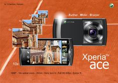 Sony Xperia Ace Smartphone Price & Specification; Smartphone Price, Latest Mobile Phones, Sony Xperia, Latest Cell Phones