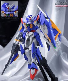 Custom Build: MG 1/100 Wing Gundam Rinascita Zero - Gundam Kits Collection News and Reviews
