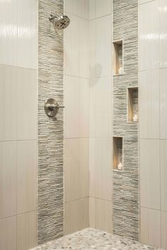 tiling ideas for a small bathroom. 33 Shower Hacks To Make The Most Out Of Your  Bathroom Tile DesignsBathroom IdeasSmall Modern Walk In Showers Small Designs With In
