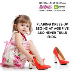 Cheers To The Adorable Little #fashionistas, Because #Style Begins Early