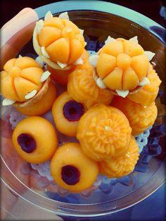 Best Thai desserts