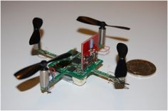 Looks like a good resource page for getting started on a 1st quadcopter build