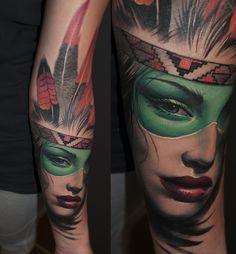 Tattoo oslo, tatoveringer tattoovering pawov pawel skarbowski, tattoooslo http://www.tattoooslo.no/en/