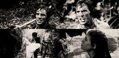 Poc on stranger tides mermaid gif | Philip + Syrena . Seriously , this Sam Claflin guy who plays Philip ...
