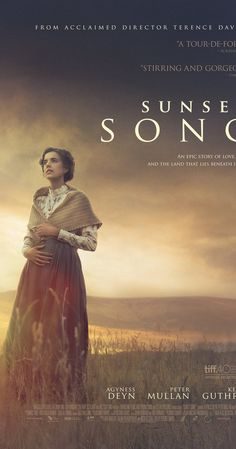 Directed by Terence Davies.  With Peter Mullan, Mark Bonnar, Agyness Deyn, Kevin Guthrie. The daughter of a Scottish farmer comes of age in the early 1900s.