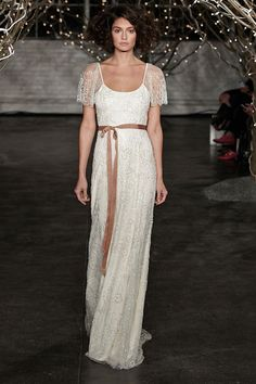 The best of Bridal Week Fall 2014 Jenny Packham