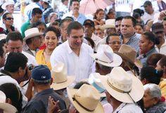 Continuaré trabajando cerca de los ciudadanos para atender sus necesidades: