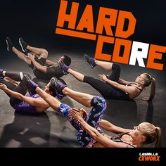 Come get #hardcore with us. #eyesontheprize