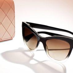 6fd2ca7f695b0 L instant mode   les lunettes Plein Soleil de Chanel