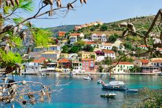 breathtaking-landscapes-of-nature-in-kefalonia-island-greece-5  - Explore the World with Travel Nerd Nici, one Country at a Time. http://travelnerdnici.com/