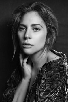 lady gaga haus labs laboratories style fashion outfits hair makeup photoshoot a star is born quotes Images Lady Gaga, Lady Gaga Pictures, Joanne Lady Gaga, I Love Cinema, Female Profile, A Star Is Born, Black And White Portraits, Independent Women, Cultura Pop