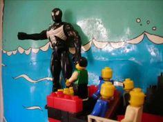 Os Lusíadas- Versão Lego- Apresentação