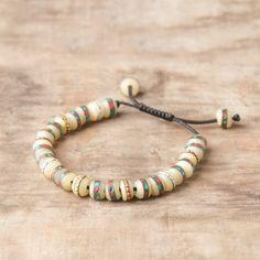 Tiber Healing Bracelet-Sivana