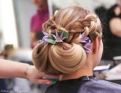 Bride hair trends #bride #hairtrends #inspo
