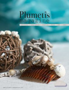 Plumetis magazine # 14 Summer issue 2013
