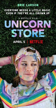 Directed by Brie Larson. With Brie Larson, Samuel L. A woman named Kit receives a mysterious invitation that would fulfill her childhood dreams. Brie Larson, Burlesque Movie, Bradley Whitford, Unicorn Store, Epic Movie, 2020 Movies, Zendaya Coleman, Chris Evans Captain America, Women Names