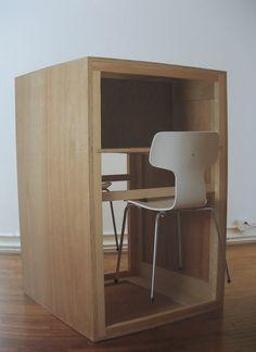 Txomin Badiola Corner Desk, Furniture, Home Decor, Art, Corner Table, Art Background, Decoration Home, Room Decor, Kunst