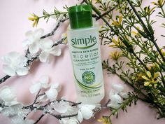 Skincare Diaries Step 1: Makeup Remover & CleanserNovice About Beauty   Novice About Beauty