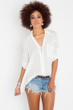 Simple yet chic….