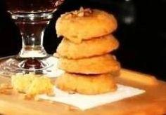 Melomakarona (griekse koekjes)
