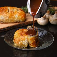 Even Beginner Cooks Can Make This Easy Beef Wellington! - My WordPress Website Beef Wellington Sauce, Easy Beef Wellington, Wellington Food, Lamb Recipes, Meat Recipes, Recipies, Brunch Recipes, Healthy Recipes, Cooking For Beginners