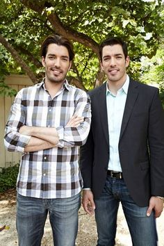 What the Property Brothers Think of Your Summer Date-Night Outfit