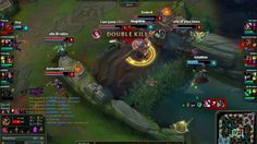 Fiora Level 1 Quadra Kill https://www.youtube.com/watch?v=kK-r_AXUWIQ&feature=youtu.be #games #LeagueOfLegends #esports #lol #riot #Worlds #gaming