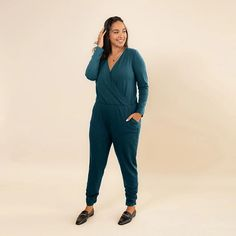 Eco-friendly fashion made in Toronto, Canada for capsule wardrobes. Slow Fashion, Jumpsuits For Women, Get Dressed, Capsule Wardrobe, Fashion Brand, Comfy, One Piece, Fashion Outfits, Clothes