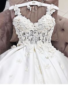 Fancy Wedding Dresses, Maggie Sottero Wedding Dresses, Wedding Dress Shopping, Elegant Dresses, Pretty Dresses, Bridal Dresses, Beautiful Dresses, Wedding Gowns, Designer Wedding Dresses
