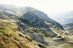 Πέρασμα Γκότχαρντ, Ελβετία, Οι 15 πιο επικίνδυνοι δρόμοι στον κόσμο - (Page 14)