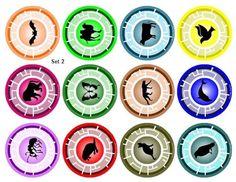 Wild Kratts Creature Power Discs | 1000x1000.jpg