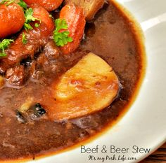 21 of the best FALL STEW Recipes http://poshonabudget.com/2016/09/21-of-the-best-fall-stew-recipes.html via @poshonabudget