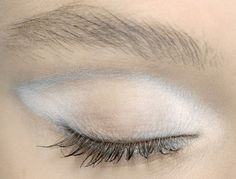 "lamorbidezza: ""Make-up at Anne Valerie Hash Spring 2008 "" Makeup Inspo, Makeup Art, Makeup Inspiration, Face Makeup, Style Inspiration, All Things Beauty, Beauty Make Up, Hair Beauty, Beauty Trends"