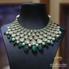 كوني ملكة في ارتداء مجوهراتك  فأنتِ من تصنعين مملكتك
