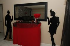 """Photo 2 of 36: Roaring 20's / Birthday """"Flappers Birthday Party""""   Catch My Party"""