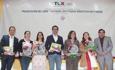 Contextos Regionales: ESTRATEGIAS DE ESCUELAS MULTIGRADO EN TLAXCALA SON...