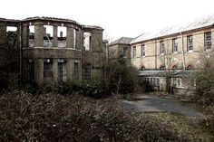The Cane Hill Asylum in London is one of the most famous abandoned hospitals, and has been a magnet for vandals, urban explorers, photographers and filmmakers ever since it closed 18 years ago.  In 2006, the site's owners gave Hipposcope Films permission to film a documentary inside.  Shooting is due to begin sometime this year.