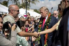 The Latest: President makes stop at Trump hotel in Honolulu President Trump is preparing for his first official trip to Asia with North Korea tensions at the fore. AP's Asia-Pacific News Director previews his visit which includes stops in Japan, South Korea, China, Vietnam and the Philippines. (Nov. 3) HONOLULU ...