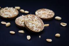 Hovkonditorn: Peanut Butter Bites