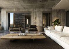 emre arolat architects / vicem residences, mugla