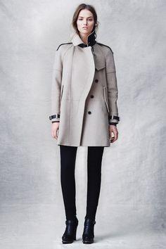 Bellstaff Pre-Fall 2014 Fashion Show - Best Looks | RunwayPass
